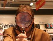 Detektiv Snusen