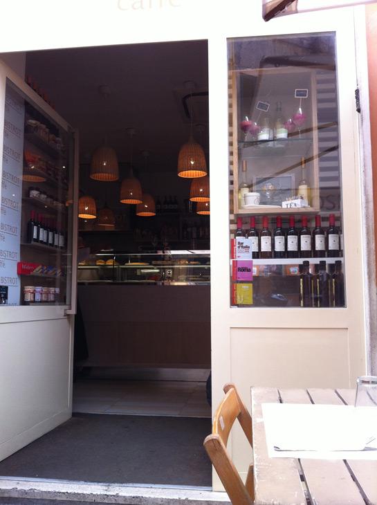 Roma kafé